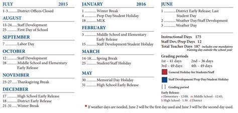 Austinisd School Calendar Isd Calendar 2015 2016 Calendar Template 2016