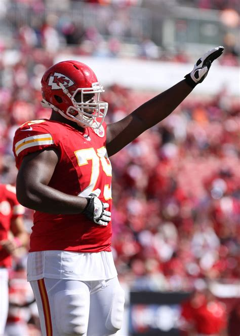 Hutch Eckerson Kansas City Chiefs Roster Bubble Players And Locks Who S