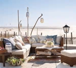Outdoor Home Decor by Outdoor Decor Beach Home Decoration Club