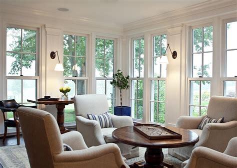 Sunroom Seating sunroom design living room marcia tucker interiors