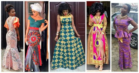 ankara fashion designs style 2016 10 so classic and chic ankara collections