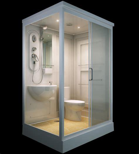 Prefab Bathroom Showers Chine Fournisseur Sunzoom Salle De Bains Pr 233 Fabriqu 233 Es De