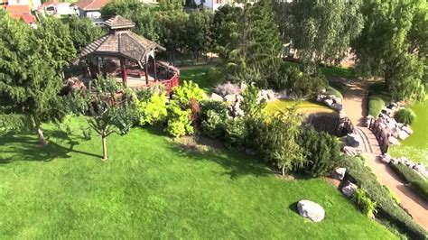 bureau ville la grand a 233 rienne par drone du parc des ecureuils 224 ville la