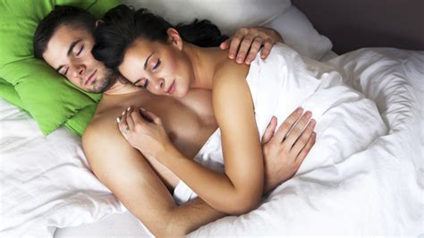 bedroom sex live what your sleep position says about you and your