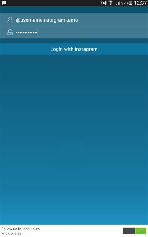 cara membuat instagram di blackberry cara menghapus foto gambar di instagram terbaru 2017