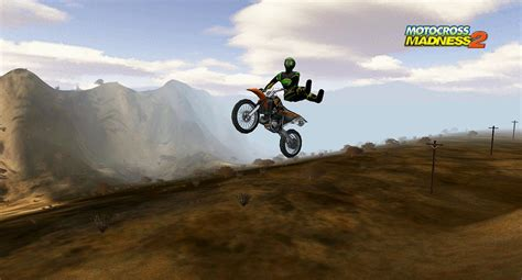 motocross madness motocross madness 2 by gamesfetch on deviantart