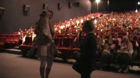 Best Movie Trailer Marriage Proposal Ever by René