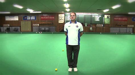 tutorial bowling youtube visually impaired bowling coaching tutorial youtube