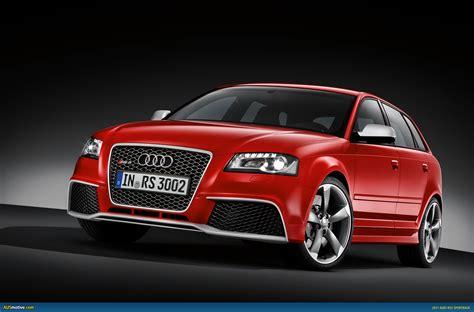 Audi Rs3 Sportback by Ausmotive 187 2011 Audi Rs3 Sportback Official Info Pics
