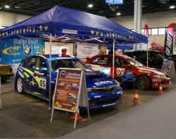 Rally Auto Selber Fahren by Rally Erlebnis In Adand Als Geschenidee Mydays
