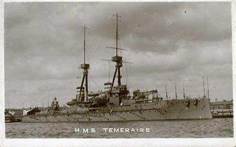 war eagle boats jackson ms hms temeraire battleship logbooks of british warships