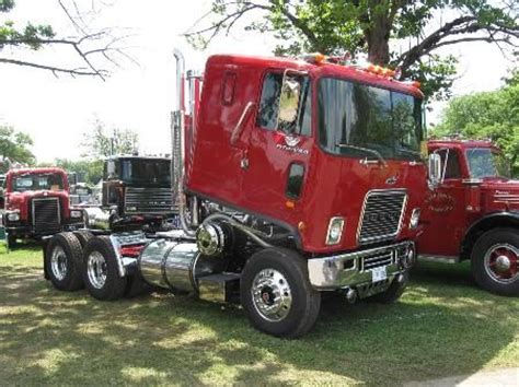 90 chevrolet truck 12v71 detroit diesel chevy titan 90 cabover chevy
