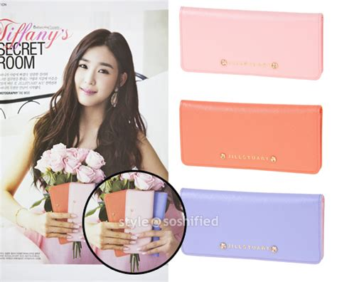 jill valentino soshified styling wallets