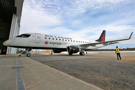 air canada express sky regional airlines