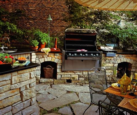 garden kitchen ideas 15 idei pentru bucataria de gradina case practice
