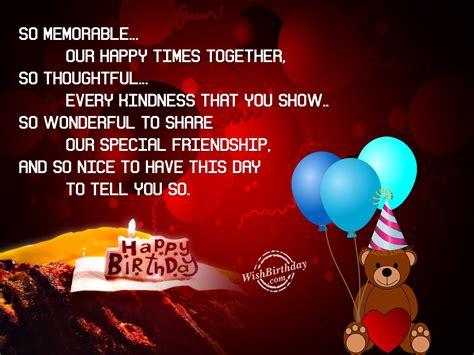 Wishing A Best Friend Happy Birthday Birthday Wishes For Best Friend Birthday Images Pictures