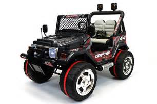 jeep wrangler style 12v ride on car mp3 battery