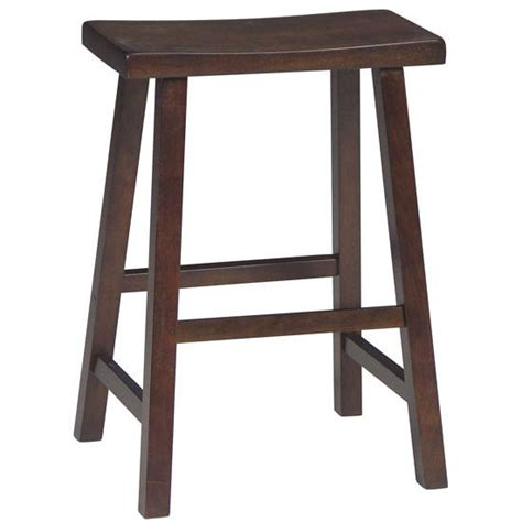 bar stools unlimited bar stools 24 and 29 inch saddleseat solid wood