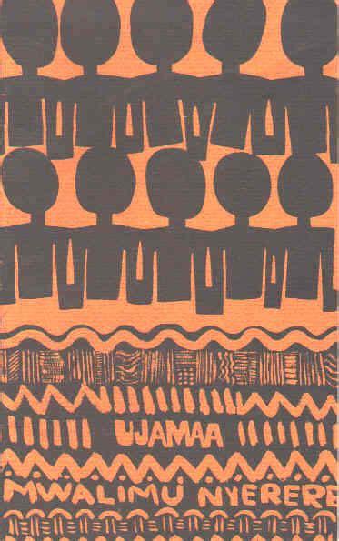 Julius Nyerere Ujamaa Essays On Socialism Pdf by Ujamaa By Junious Nyerere