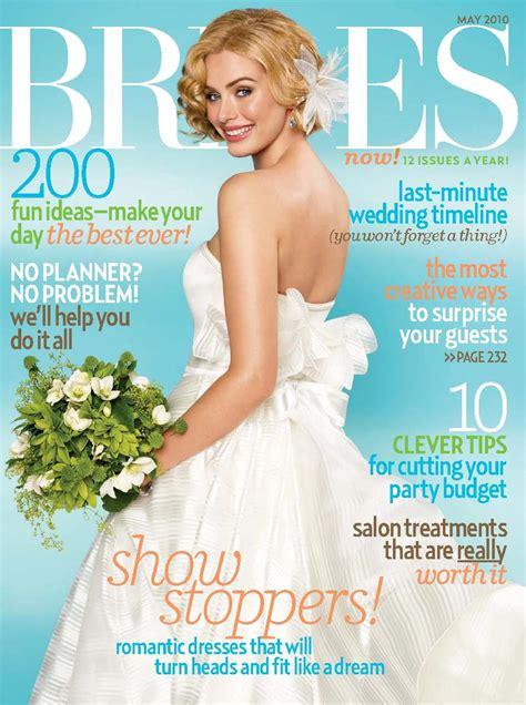 Brides Magazine by Brides Magazine