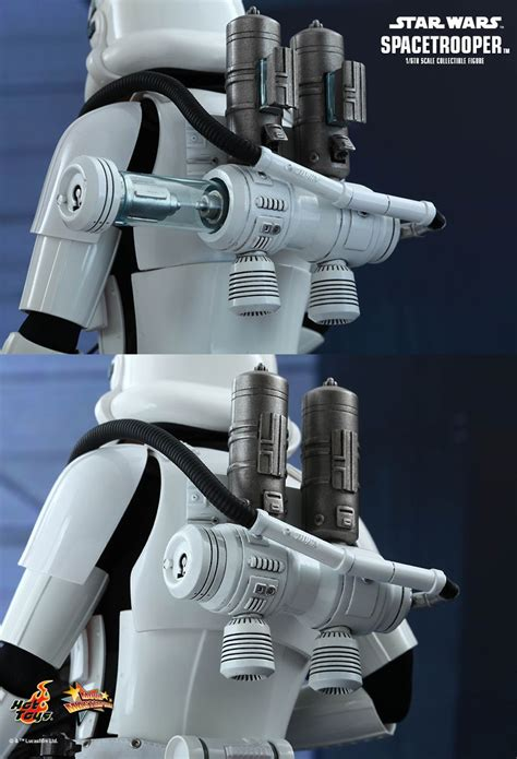 Toys Mms291 Spacetrooper Wars Episode Iv A New toys 1 6 wars episode iv a new mms291 spacetrooper figure ebay