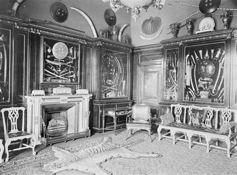 Sir Alexander Nelson Hood (1854 1937)   Indian Room