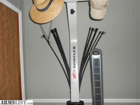 armslist for sale bowflex motivator 2 home system