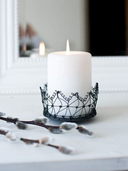 Handmade Candle Holder Ideas - 1000 ideas about handmade candle holders on