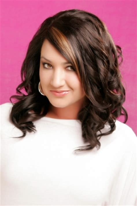 Hairstyles For Plus Size by Hairstyles For Plus Size Beautiful Hairstyles