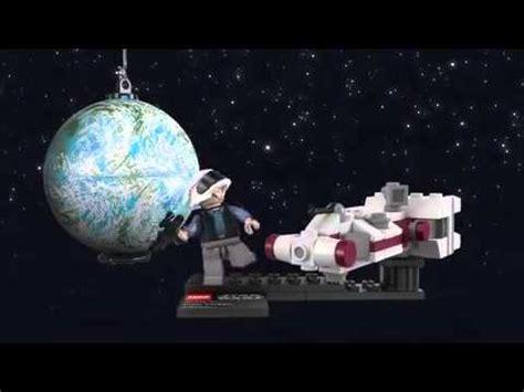 Lego 75011 Planet Alderan Lego Wars Tantive Iv Planet Alderaan 75011
