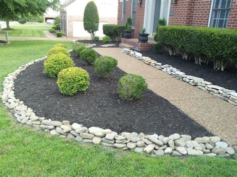 Landscaping Photo Stone Landscaping Franklin Tn