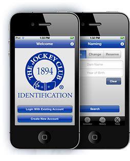 jockey club tattoo lookup jockey club interactive registration