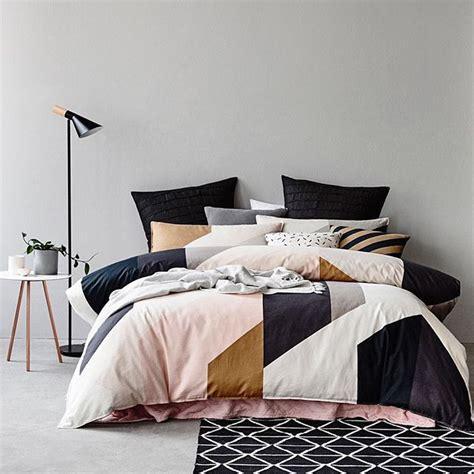 geometric bedding best 25 geometric bedding ideas that you will like on