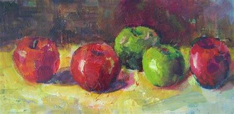 acrylic painting apple whitehouse paintings apple anxiety acrylic still