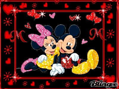 mickey minnie mouse picture  blingeecom