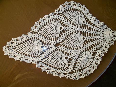 Handmade Doily - handmade crochet doilies crochet club
