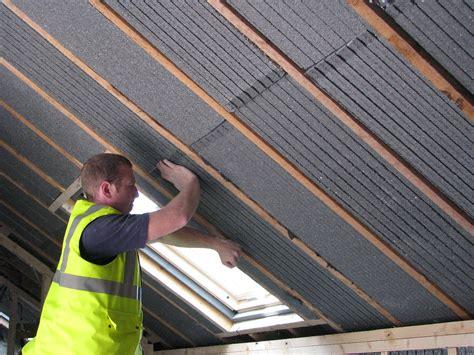insulating attics and roofs o hanlon insulation