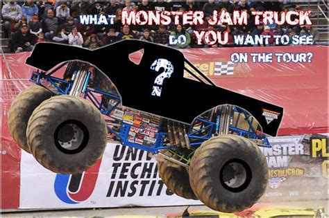 jam all trucks jam trucks is all about the fans and we want