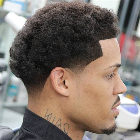 Taper Fade Hairstyles by 25 Taper Fade Hairstyles For All Seasons Hairstyles For