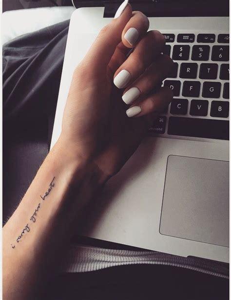 tattoo placement for business minimalist tattoo wrist tattoo tattoo font tats
