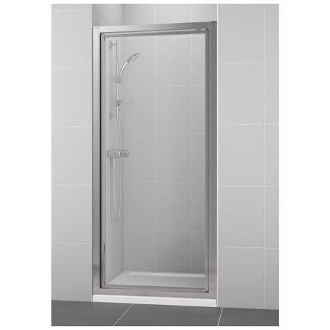 Product Details L6644 900mm Pivot Shower Door Ideal 900mm Pivot Shower Door