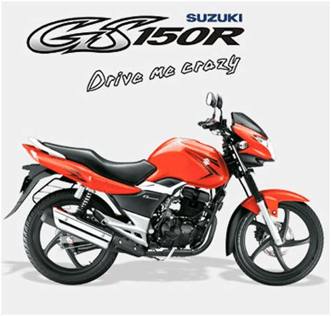 Suzuki Bikes Gs150r Suzuki Gs150r Price India Price In India