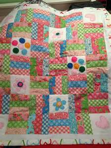 picket fence quilt anaya s 1st quilt quilts