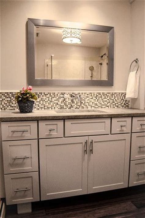 bathroom backsplash ideas 82 best bath backsplash ideas images on