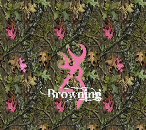 girly browning wallpaper free wallpaper for phone or computer pink mossy oak