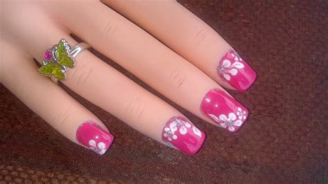 easy nail designs to do at home step by step in 2017