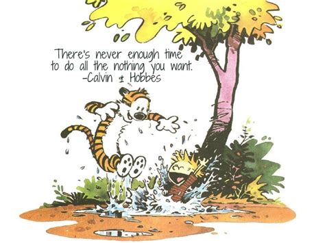 Calvin And Hobbes Quotes by Calvin And Hobbes Quotes Quotesgram