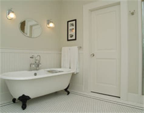 bathroom wainscot height pin height of wainscoting on pinterest