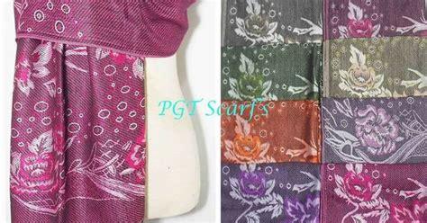 Pashmina Aysha Motif Tie Dye Bahan 100 Viscose 1 motif