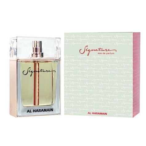 Parfum Wanita In Motion Signature 100ml Edp signature spray for 100ml